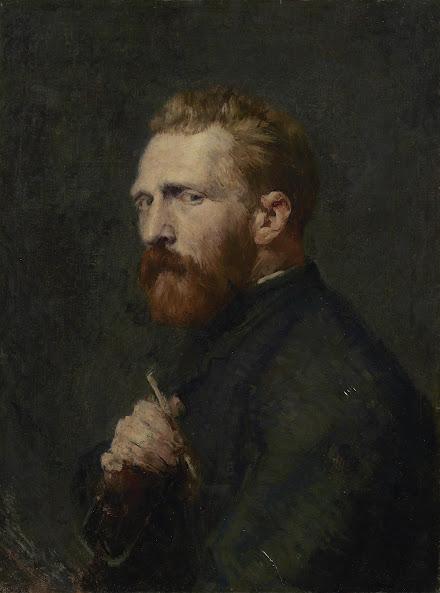 Roberts Auto Group >> Vincent van Gogh - Van Gogh Museum