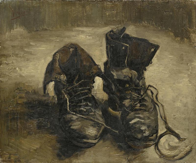 vans van gogh schoenen kopen