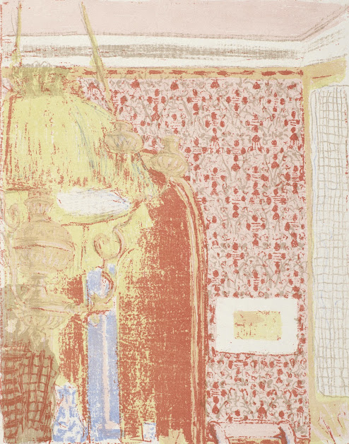 edouard vuillard painter decorator patrons and projects 1892 1912