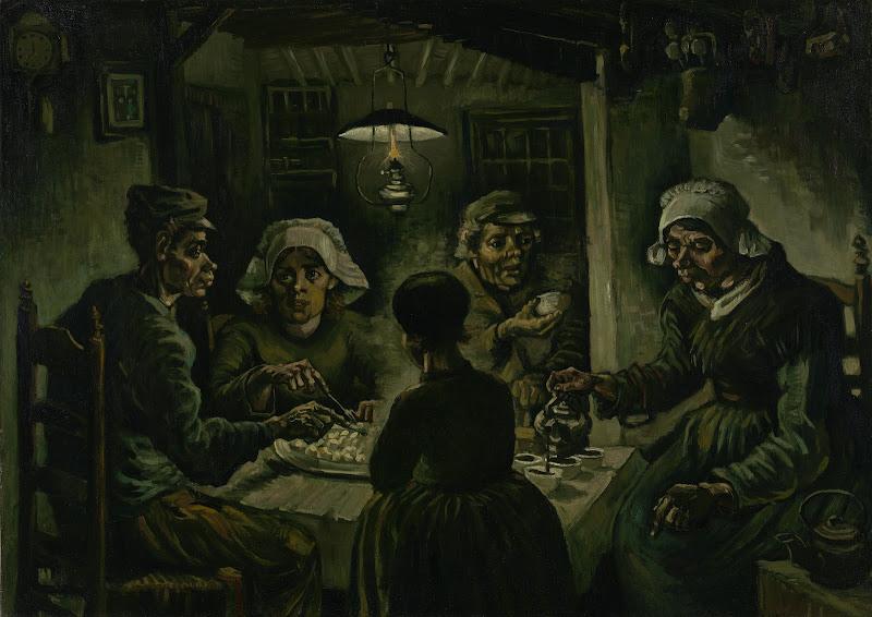 vincent van gogh schilderijen kopen